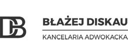 Kancelaria Adwokacka Błażej Diskau z siedzibą w Krakowie