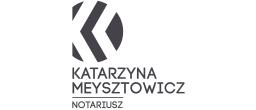 Kancelaria Notarialna Katarzyna Meysztowicz – Notariusz