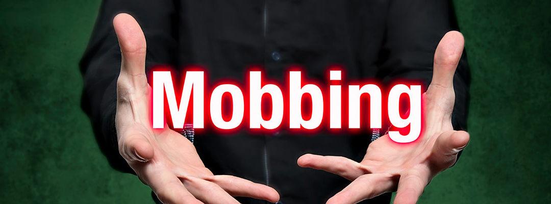 Jakie roszczenia przysługują pracownikowi, który jest ofiarą mobbingu