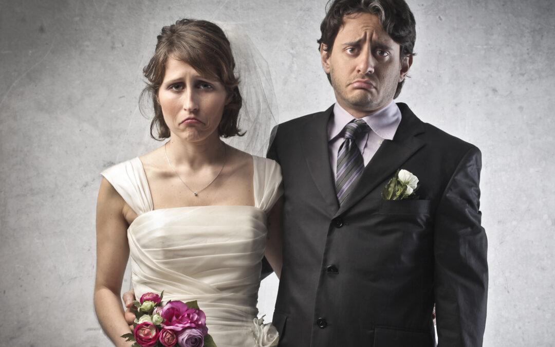 Kiedy zapłacisz podatek od prezentu ślubnego?