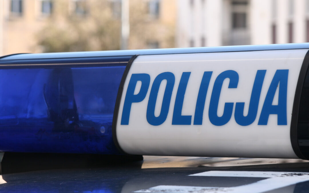 Interwencja policji: prawa i obowiązki policjanta i obywatela.