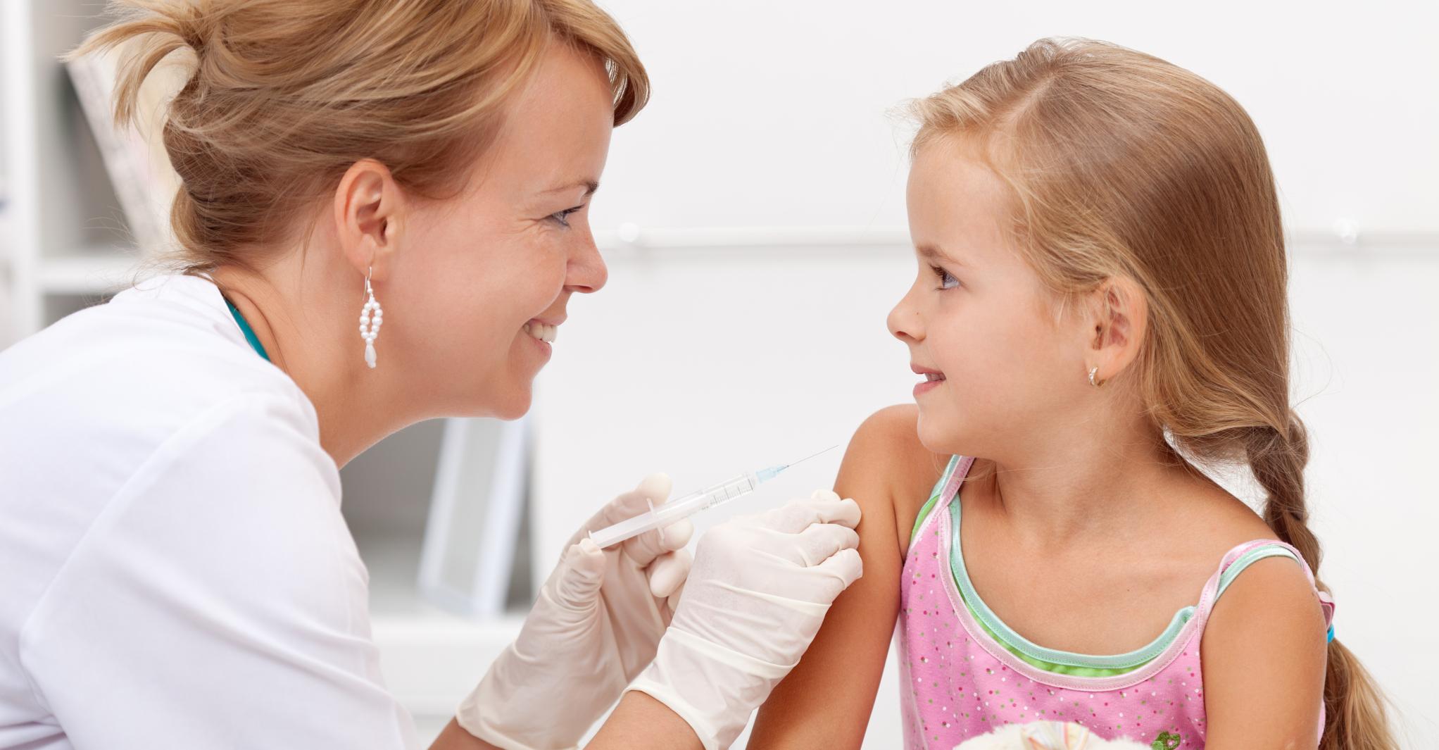 kary za odmowę szczepień