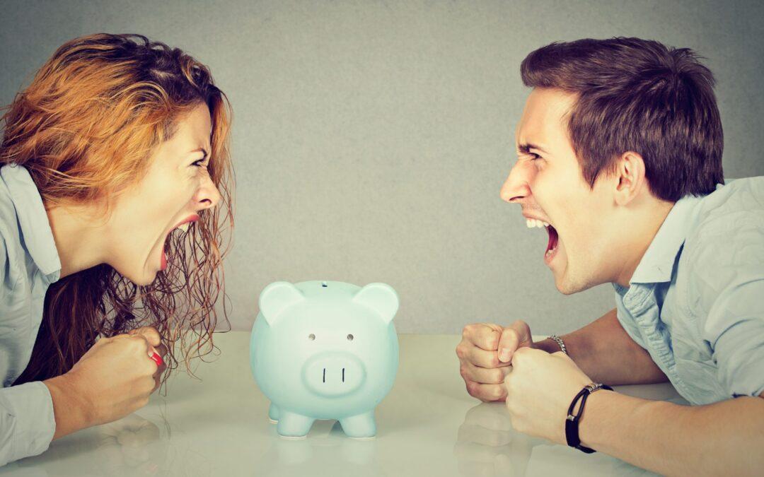 Kiedy żona może dostać większość majątku po rozwodzie – czyli nietypowo o podziale majątku wspólnego.