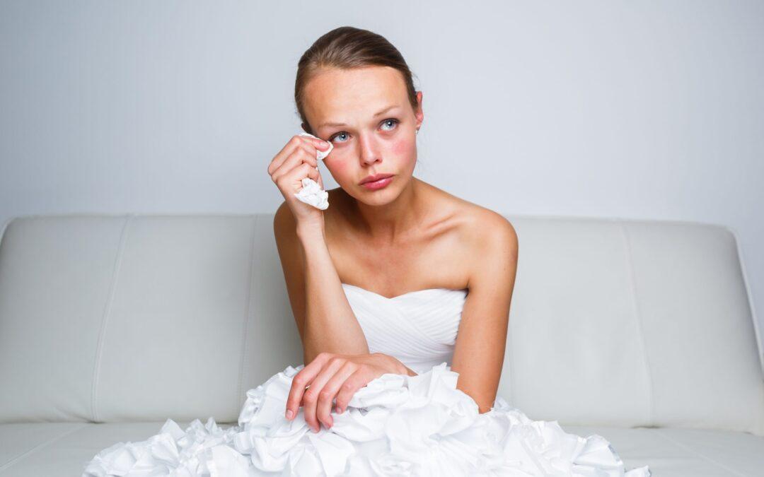 Żoną miałam być, miał być ślub – czyli co z weselami w obliczu pandemii?