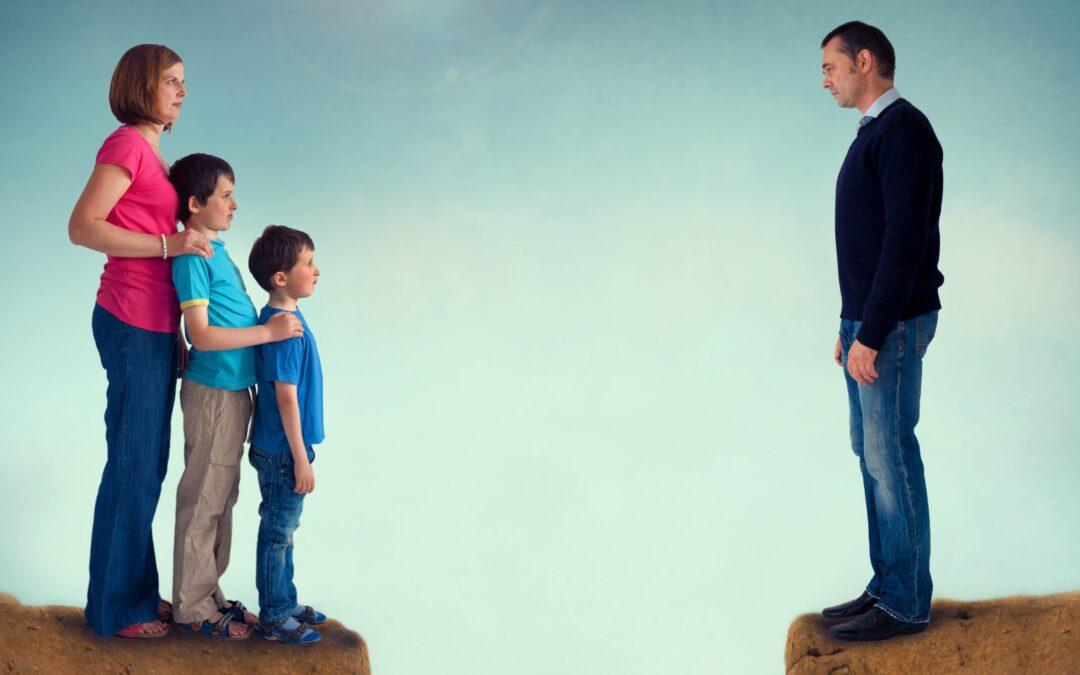 Realizacja kontaktów rodzica z dzieckiem w okresie epidemii COVID – 19.