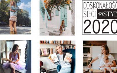 Anna Poprawa laureatką prestiżowego plebiscytu DOKONAŁOŚĆ SIECI 2020 w kategorii WIEDZA!